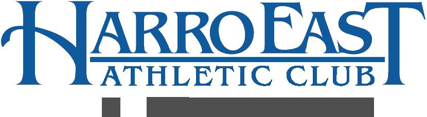 Harro Athletic club logo